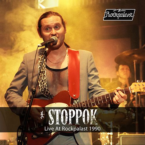 Live At Rockpalast 1990 (Live, Cologne, 1990) von Stoppok