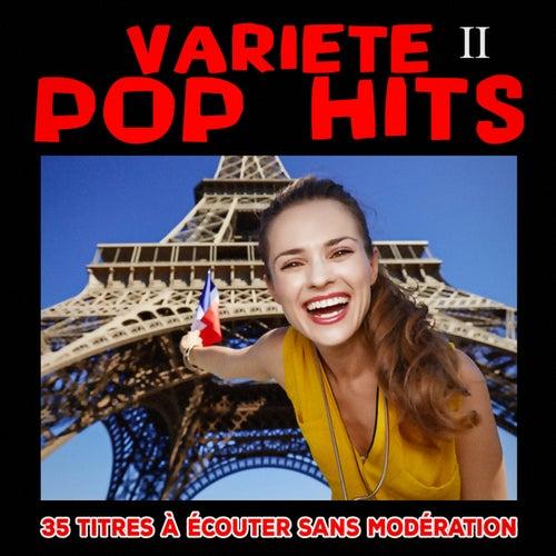 Variété Pop Hits, Vol. 2 by Multi-interprètes