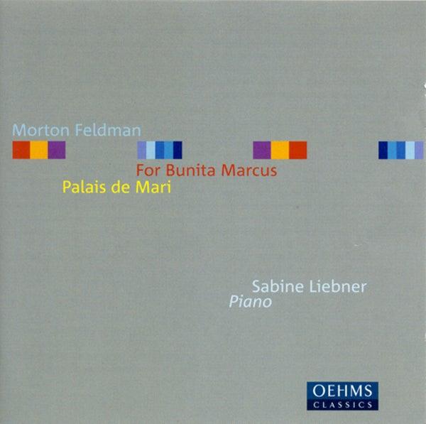 Sabine marcus