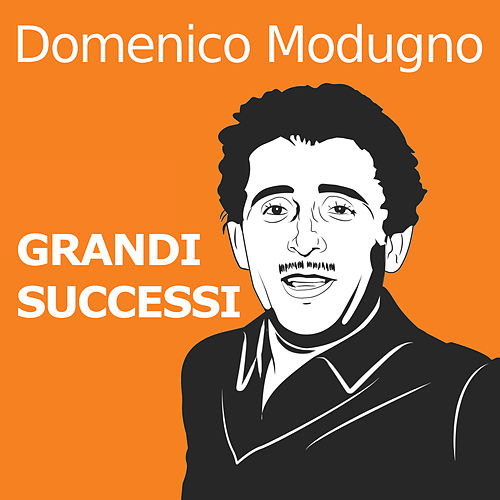 Grandi Successi by Domenico Modugno