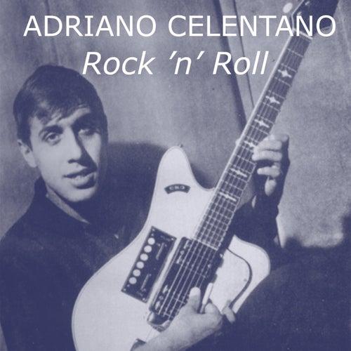 Rock 'n' Roll von Adriano Celentano