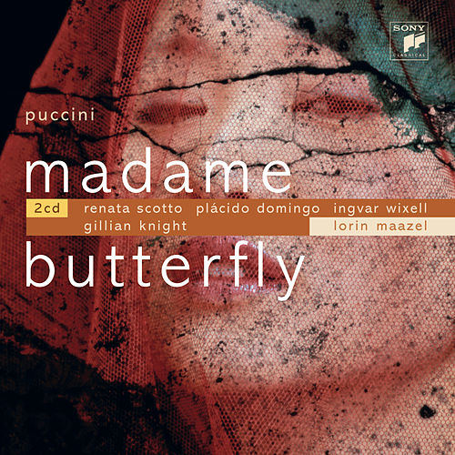 Puccini: Madama Butterfly by Lorin Maazel