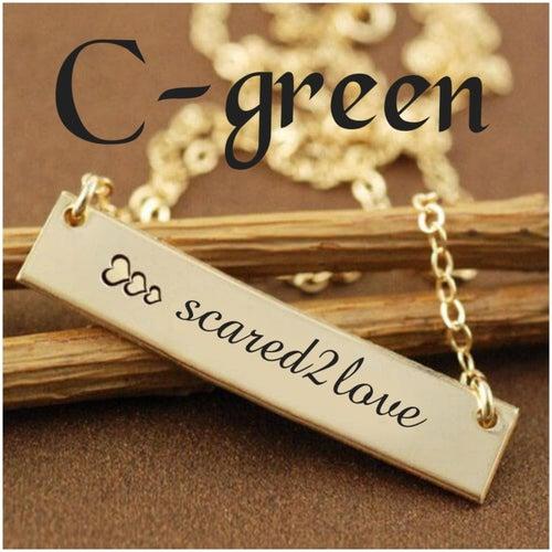 Scared2love de CeeLo Green