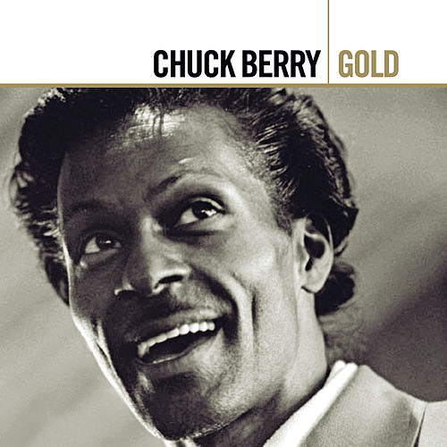 Gold de Chuck Berry