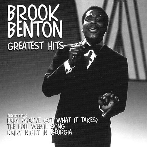 Greatest Hits: Brook Benton by Brook Benton