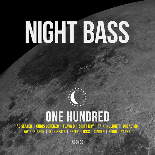 One Hundred by Night Bass