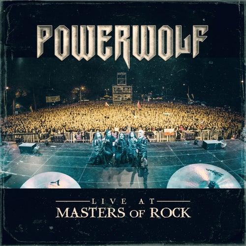 Live At Masters Of Rock von Powerwolf