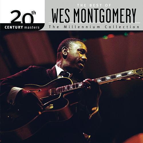 Best Of/20th Century de Wes Montgomery