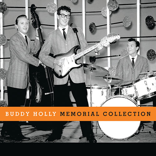 Memorial Collection de Buddy Holly