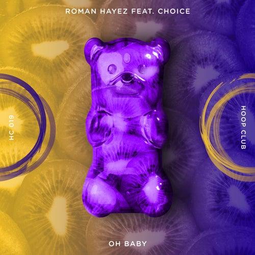 Oh Baby de Roman Hayez