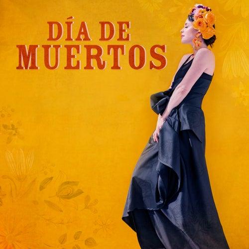 Día de Muertos von Flora Martinez