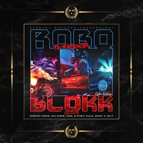 Roboblokk (Cyber Edition) by Blokkmonsta