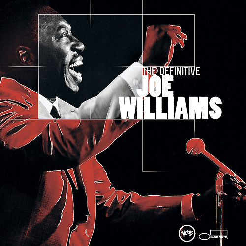 The Definitive Joe Williams by Joe Williams