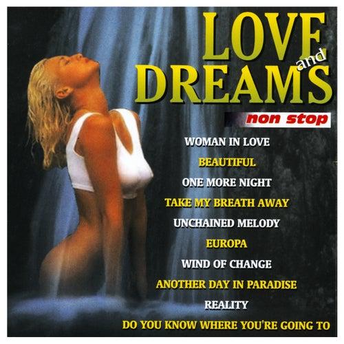 Love dreams non stop by The Dreams