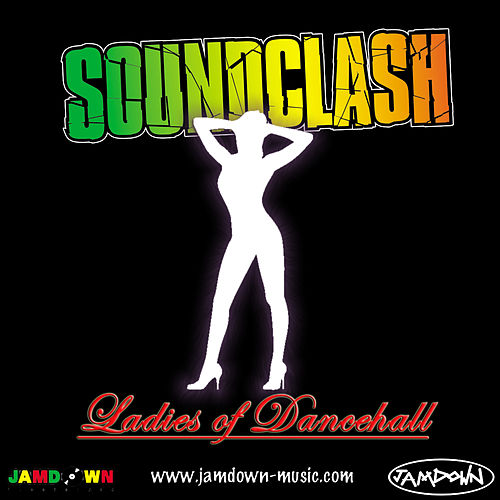 Ladies Of Dancehall by Various Artists