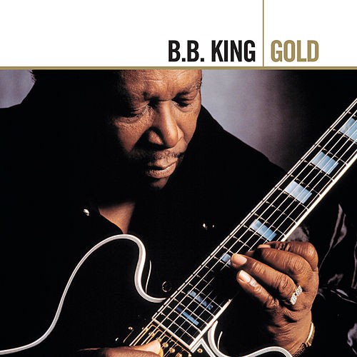 Gold by B.B. King