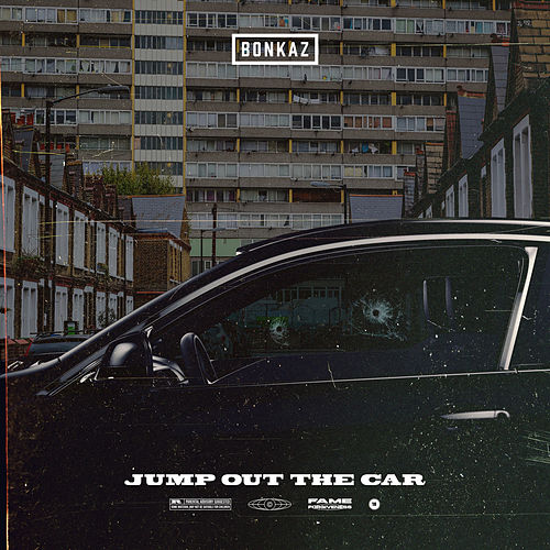 Jump Out The Car von Bonkaz