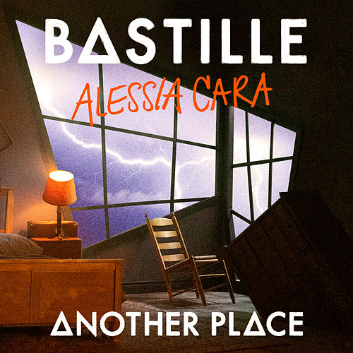 Another Place von Bastille & Alessia Cara