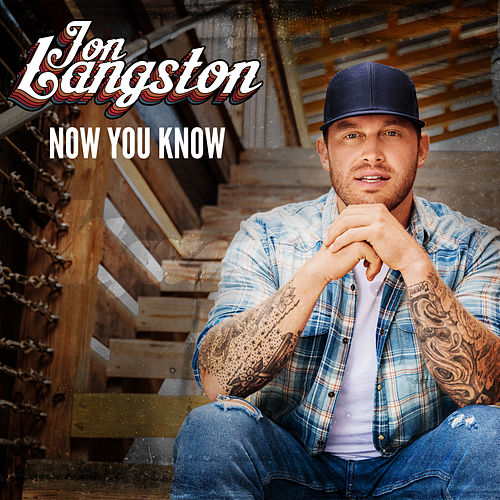 Now You Know by Jon Langston