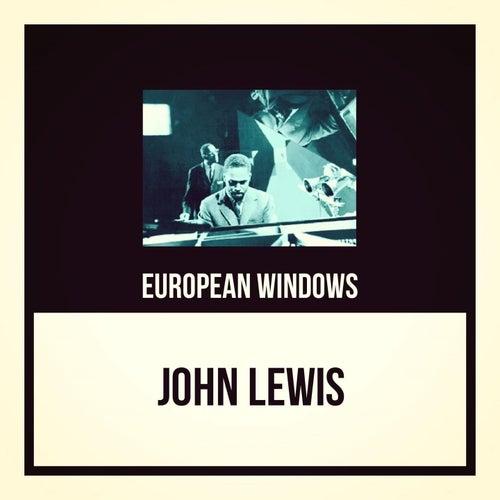 European Windows by John Lewis