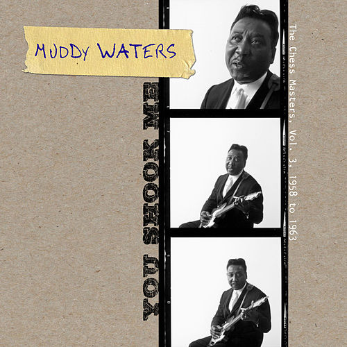 You Shook Me - The Chess Masters, Vol. 3, 1958 To 1963 by Muddy Waters
