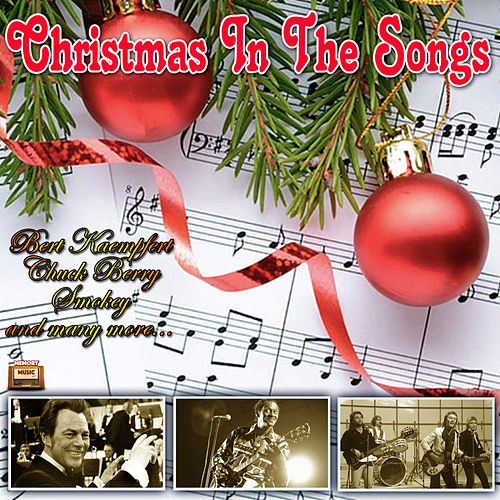 Christmas In The Songs by Various Artists