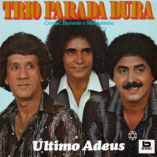 Último Adeus von Trio Parada Dura