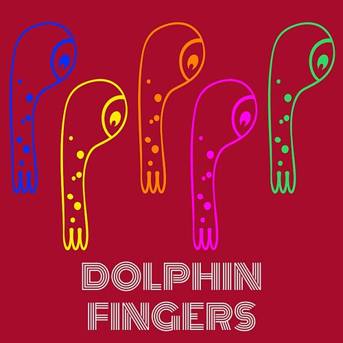 My Impossible Friends by Dolphin Fingers