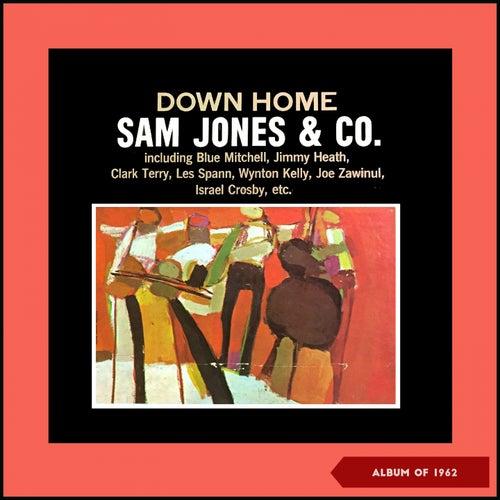 Down Home (Album 0f 1962) von Sam Jones