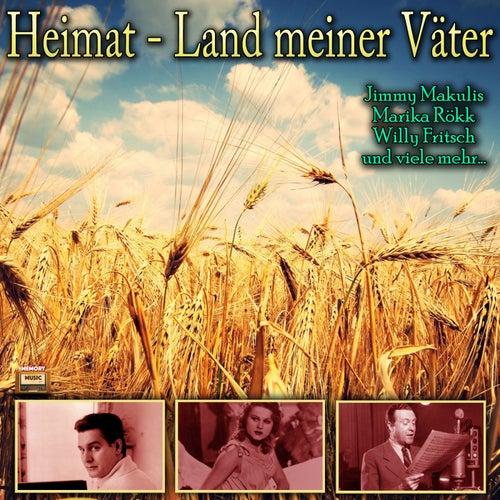 Heimat – Land meiner Väter by Various Artists