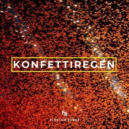 Konfettiregen by Florian Bunke