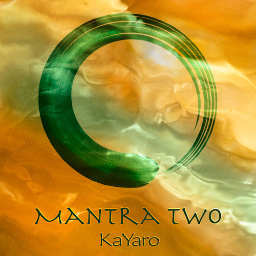 Mantra Two by KaYaro