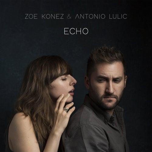 Echo by Zoe Konez