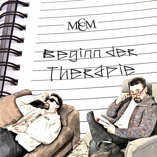Beginn der Therapie von Mccm