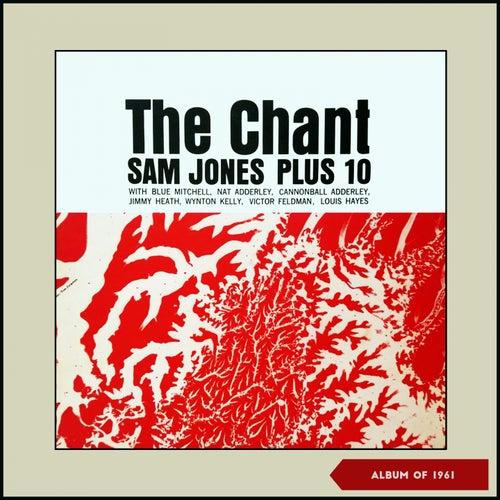 The Chant (Album of 1960) von Sam Jones