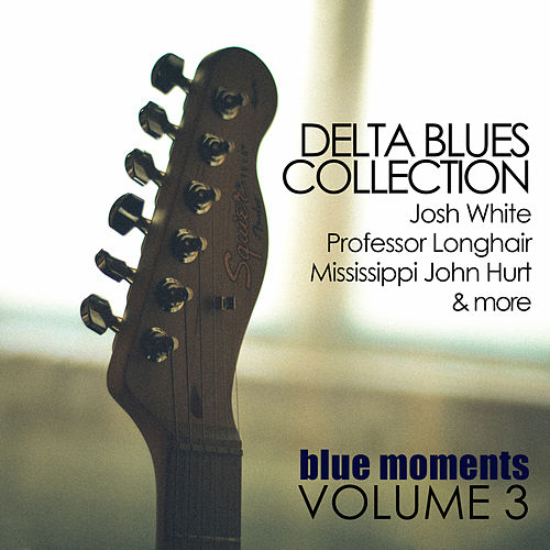 Delta Blues Collection: Blue Moments, Volume 3 de Various Artists