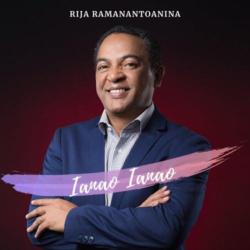Ianao ianao (Live Acoustic 2010) by Rija Ramanantoanina