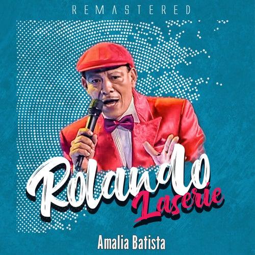 Amalia Batista de Rolando LaSerie