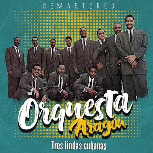 Tres lindas cubanas de Orquesta Aragón