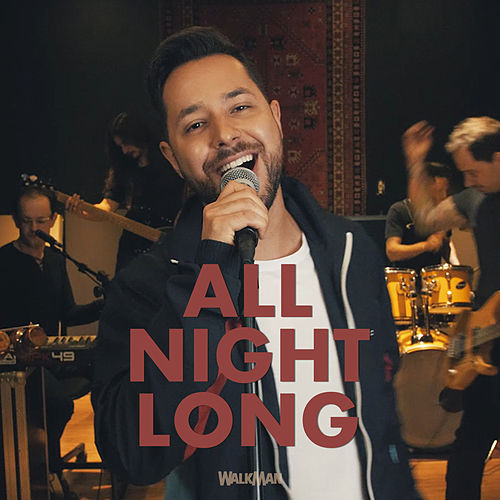 All Night Long de Walkman Hits