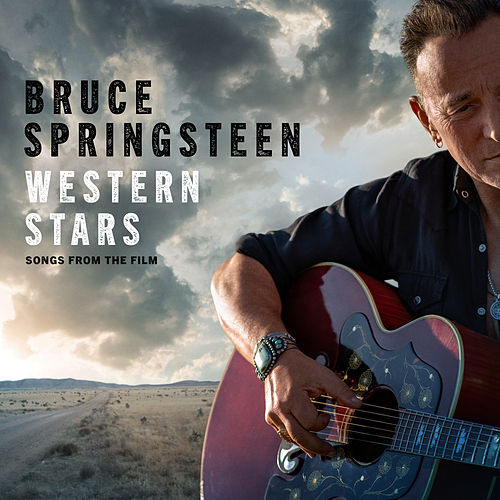 Western Stars - Songs From The Film von Bruce Springsteen