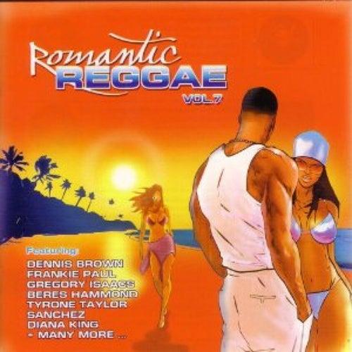 Romantic Reggae Volume 7 by Various Artists