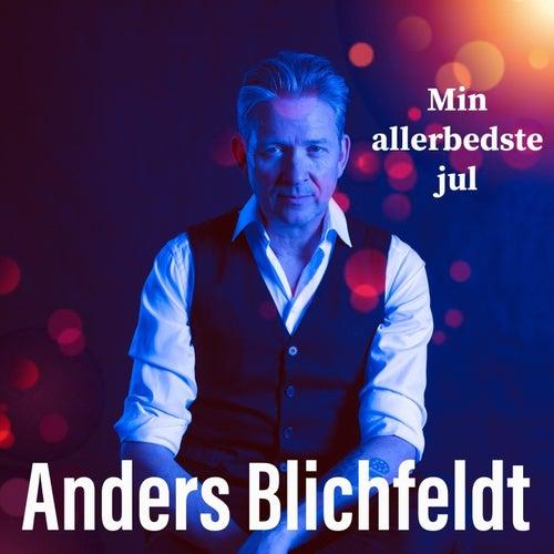 Min allerbedste jul by Anders Blichfeldt