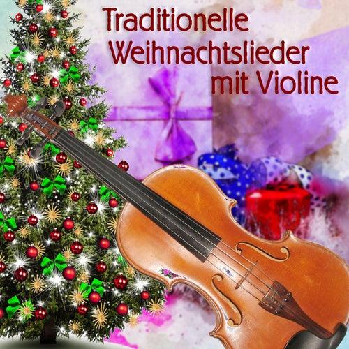 Traditionelle Weihnachtslieder mit Violine de Weihnachtslieder traditionell