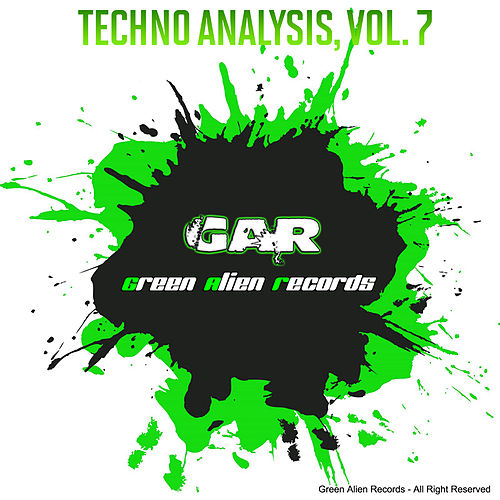 Techno Analysis, Vol. 7 by Various