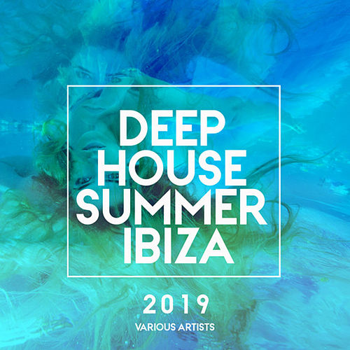 Deep House Summer Ibiza Mix 2019 by Frederick Young by Various