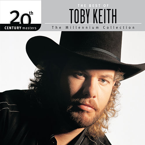 The Best Of Toby Keith: The Millennium Collection - 20th Century Masters by Toby Keith