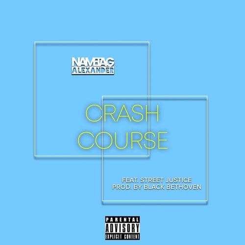 Crash Course de Nametag Alexander