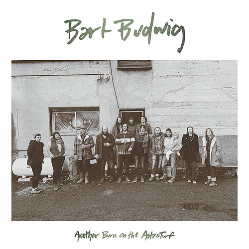 Another Burn on the AstroTurf by Bart Budwig