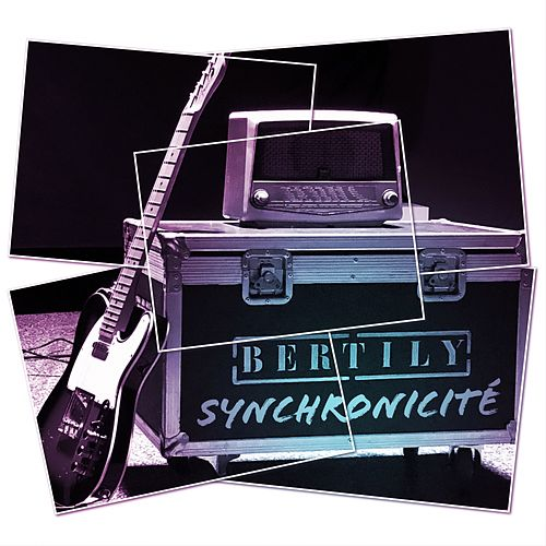 Synchronicité by Bertily